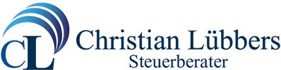 Steuerberater Christian Lübbers Logo
